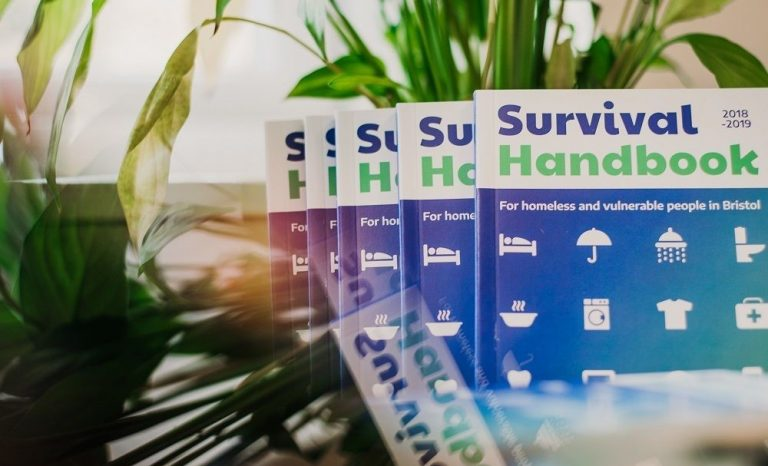 Survival Handbook PDF is online!